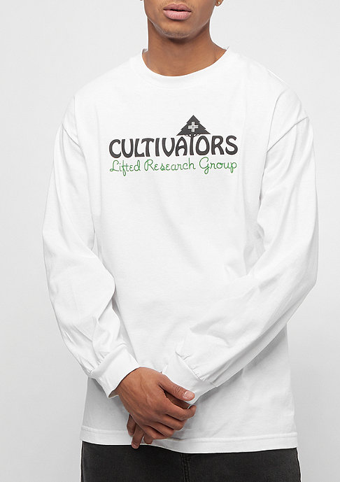 LRG Cultivators white
