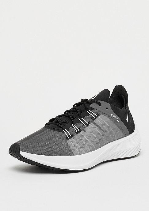 NIKE EXP-X14 black/dark grey/white/wolf grey