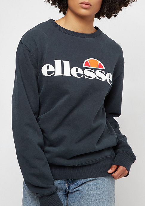 Ellesse Agata dress blues
