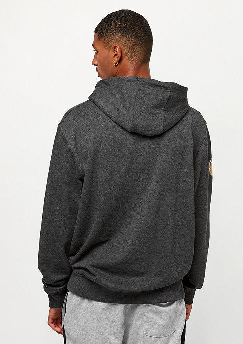New Era NBA Golden State Warriors heather grey