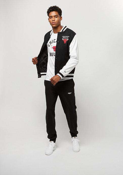 New Era NBA Chicago Bulls white