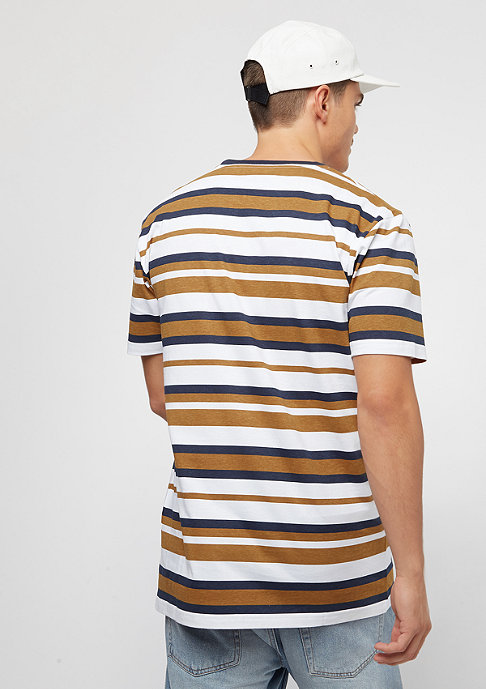 Cleptomanicx Multi Stripe 2
