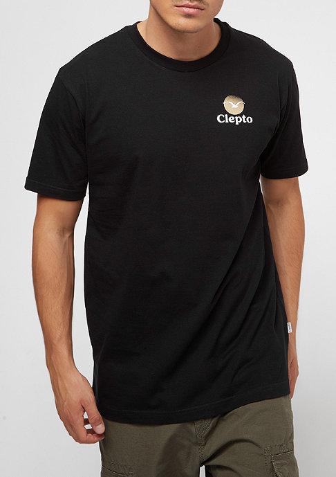 Cleptomanicx Orange black