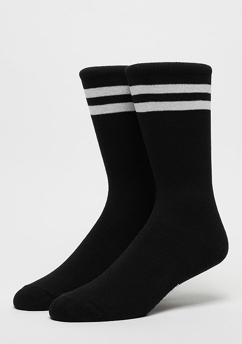 Carhartt WIP College Socks black/white