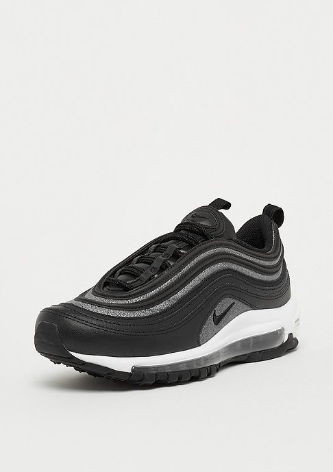 NIKE Air Max 97 black/black-white