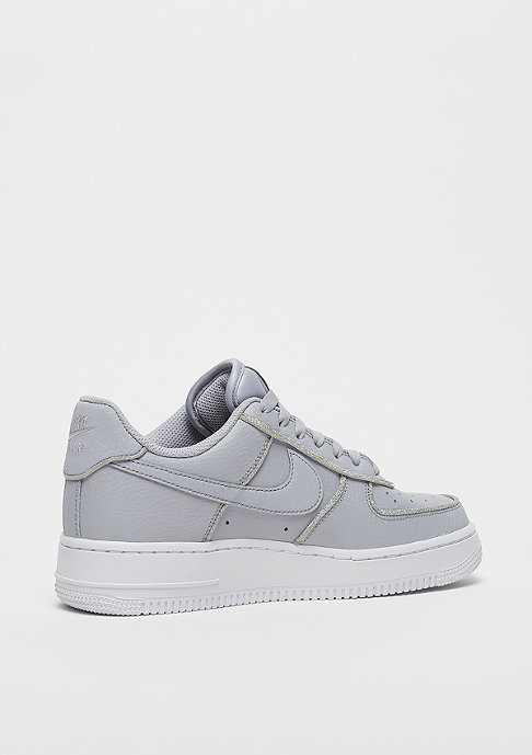 NIKE Wmns Air Force 1 LO wolf grey/wolf grey-white