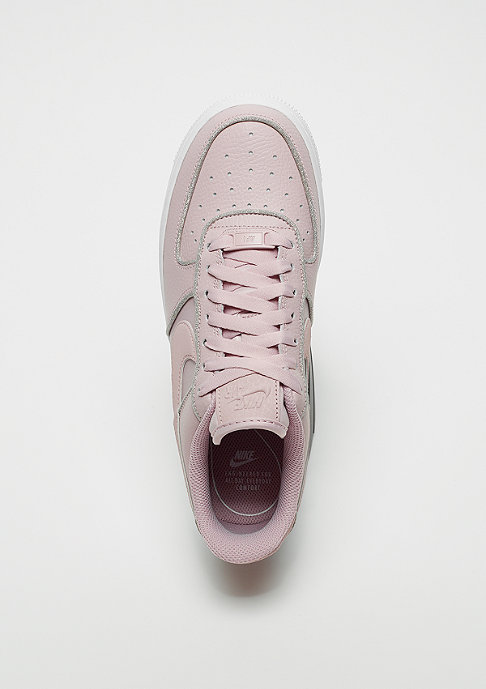 NIKE Wmns Air Force 1 LO particle rose/particle rose-white