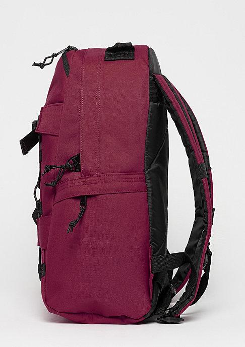 Carhartt WIP Kickflip Backpack mulberry