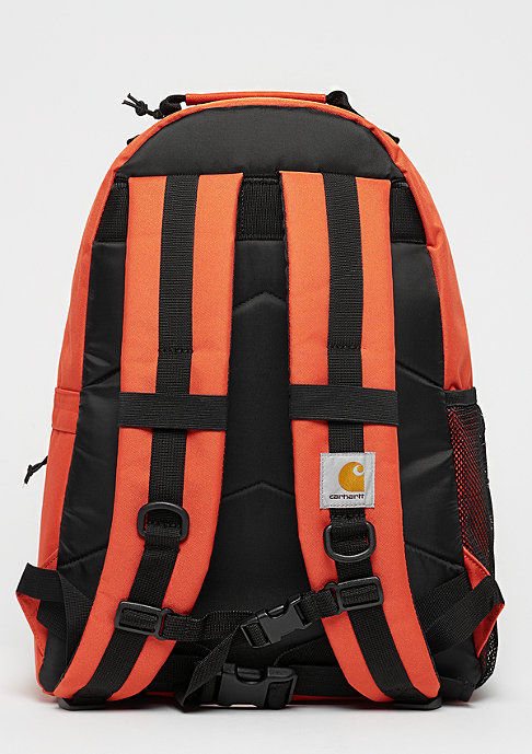 Carhartt WIP Kickflip Backpack persimmon