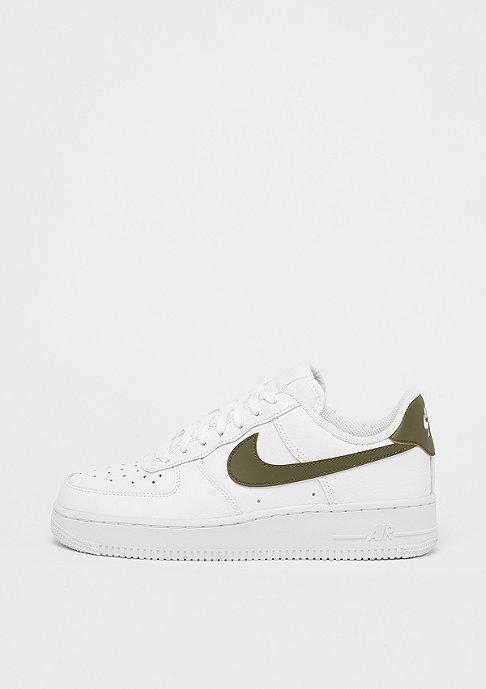 NIKE Air Force 1 white/medium olive
