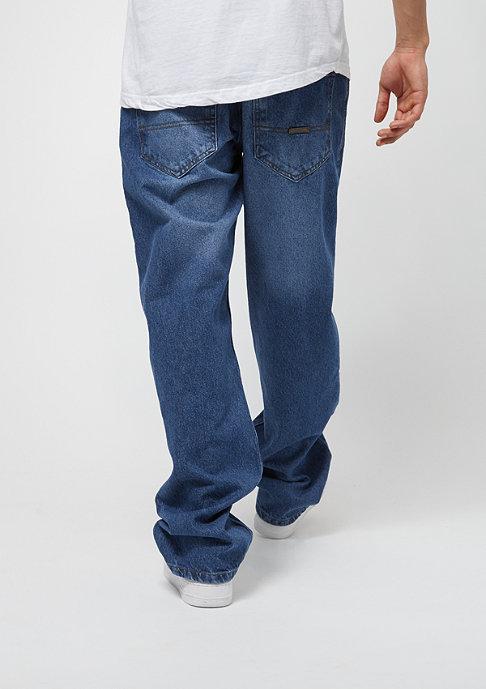 Rocawear Denim 90th mid blue wash