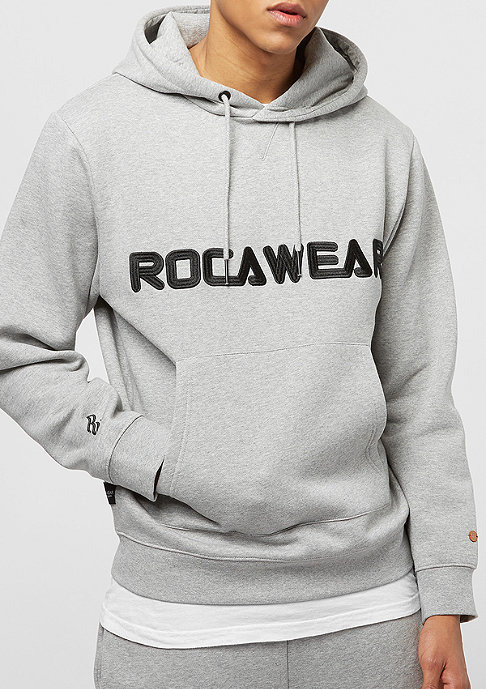 Rocawear Color Block heather grey