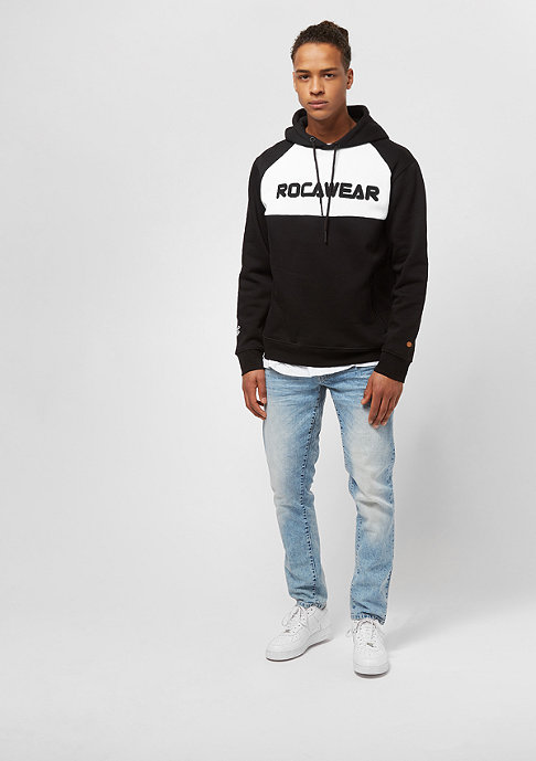 Rocawear Color Block black/white