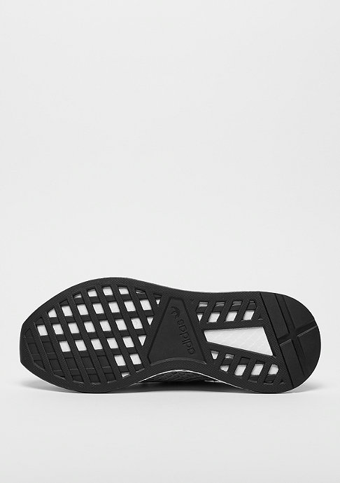 adidas Deerupt Runner grey/grey/solar red