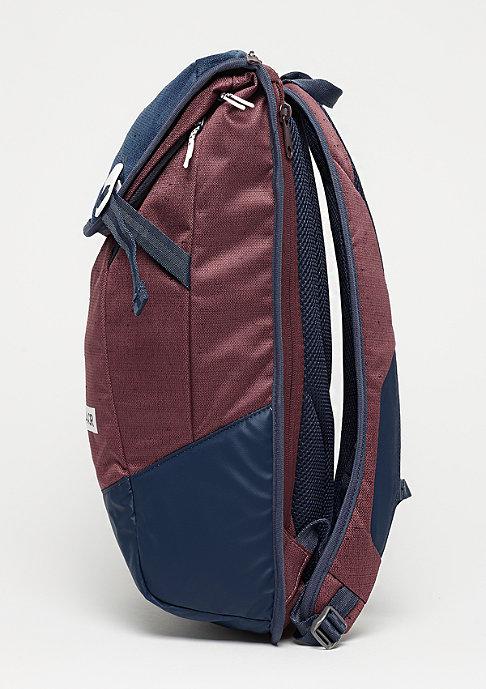 Aevor Daypack Bichrome Iris red