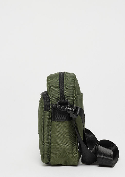 Iriedaily City Zen Party Bag olive