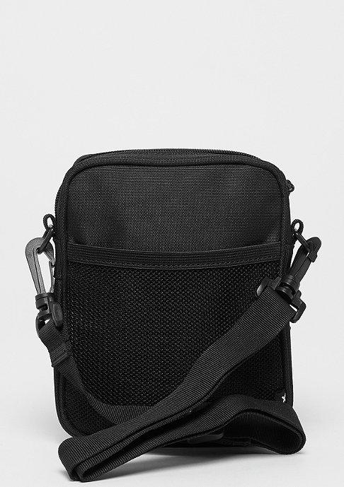 Iriedaily Team Side Bag black