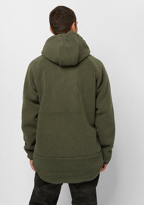 Columbia Sportswear MCSC Sherpa Jacket peatmoss camo