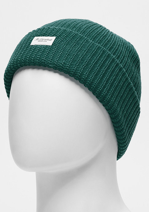The Hundreds Crisp 2 Beanie emrald