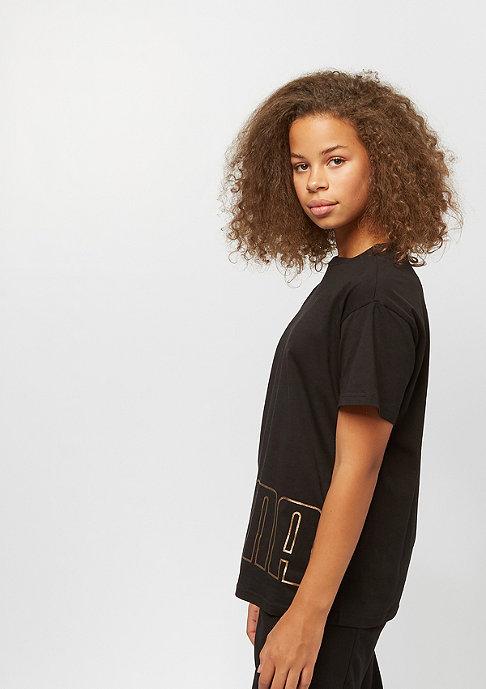 Puma Junior Modern Style G black