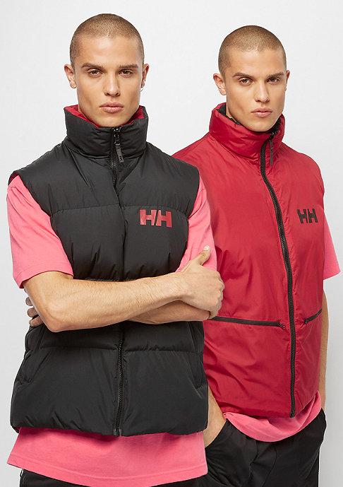 Helly Hansen Uran Revercible Vest black