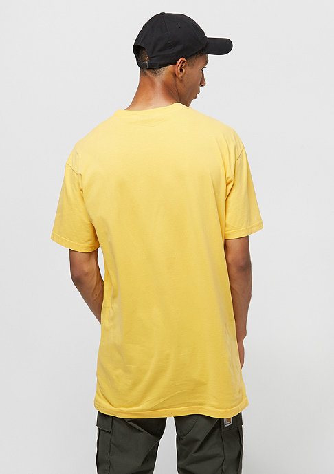 Napapijri Sagar spark yellow