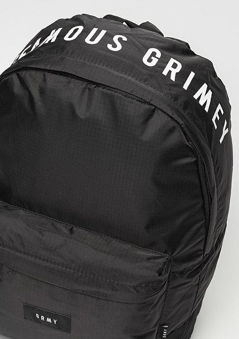 Grimey Pantera V8 Backpack black