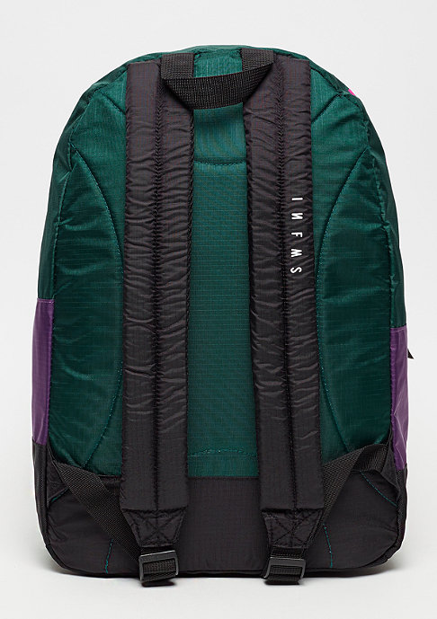 Grimey Pantera V8 Backpack purple