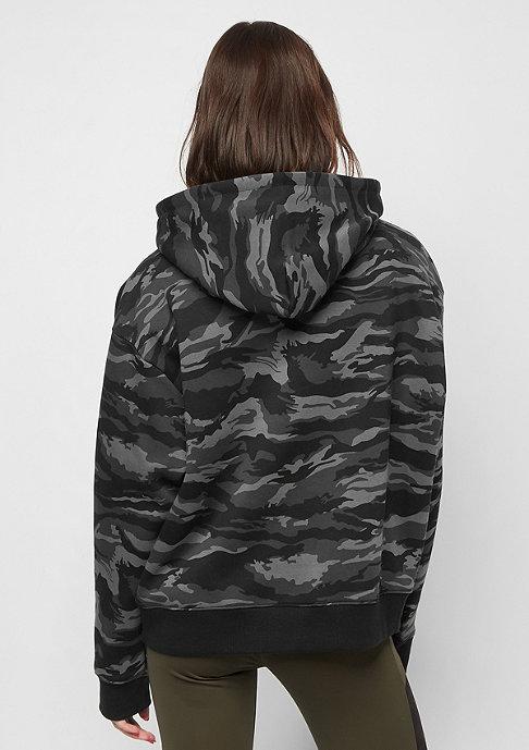 Puma Camo Cropped cotton black/aop
