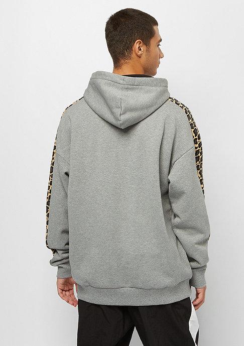 Puma Wild Pack AOP Fleece medium gray heather