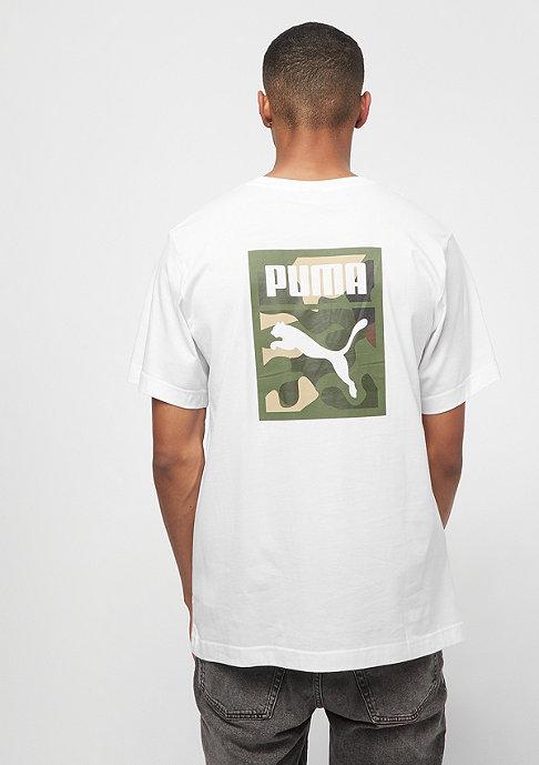 Puma Wild Pack white
