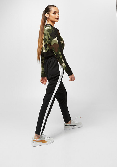 Puma Wild Pack T7 Cropped forest night