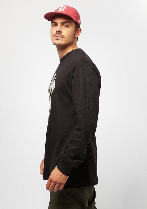 DGK Blessed LS black