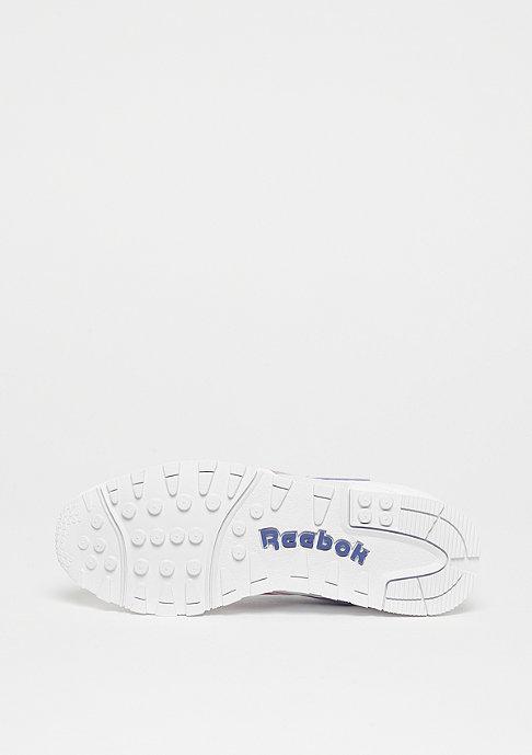 Reebok RAPIDE MU white/infused lilac/lilac shadow