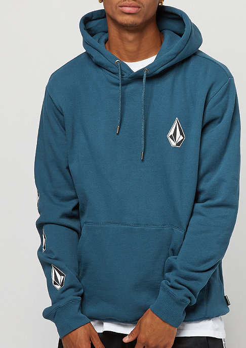 Volcom Deadly Stones P/O navy green
