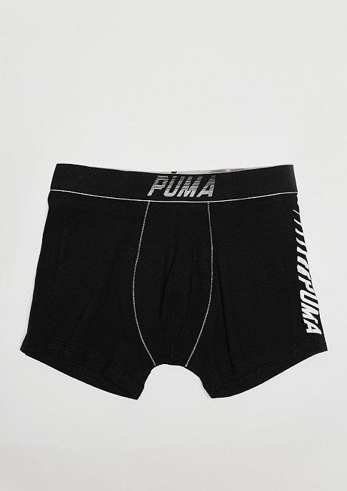 Puma Forever Faster Boxer 2P black/silver
