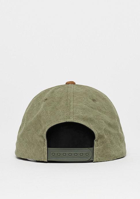 Volcom Quarter army green combo
