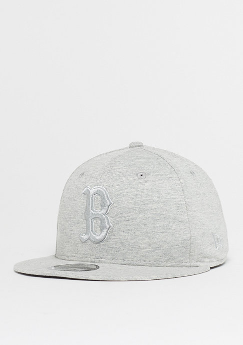 New Era 9Fifty MLB Boston Red Sox Jersey light graphite