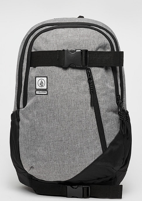 Volcom Substrate black grey