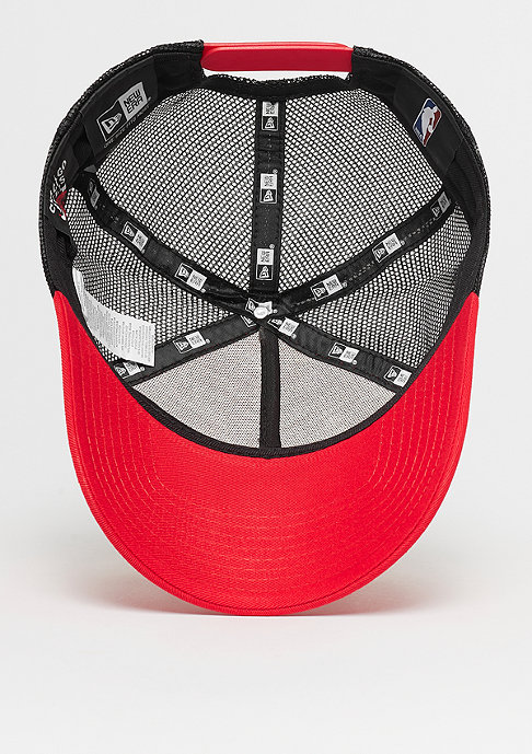 New Era 9Forty NBA Chicago Bulls Team Trucker otc