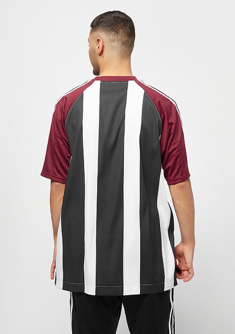 adidas B Side Jersey 3 noble maroon