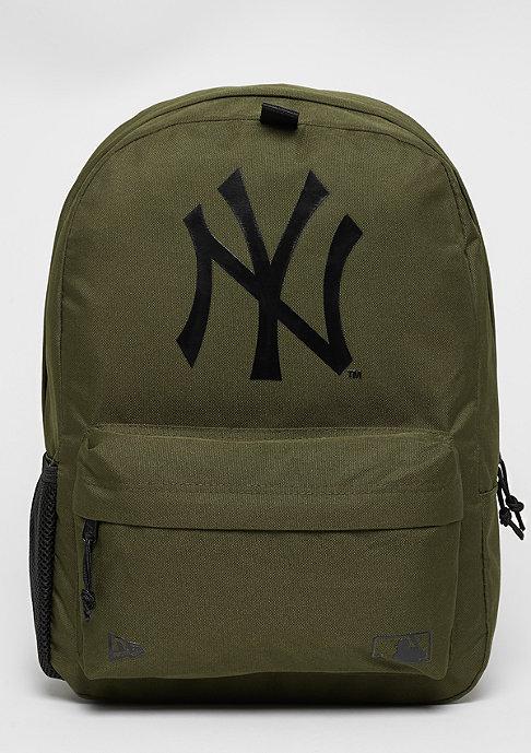 New Era MLB New York Yankees Stadium Pack new olive /black