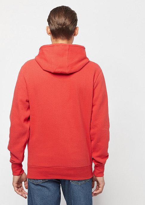 Ellesse Gottero scarlet red