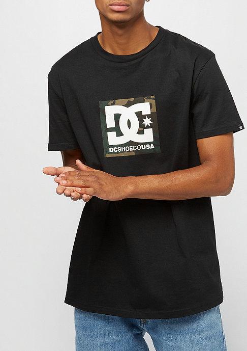 DC Camo Boxing black