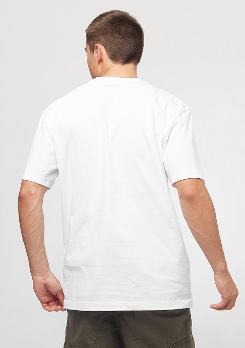 Dickies Pocket Tee S/S white