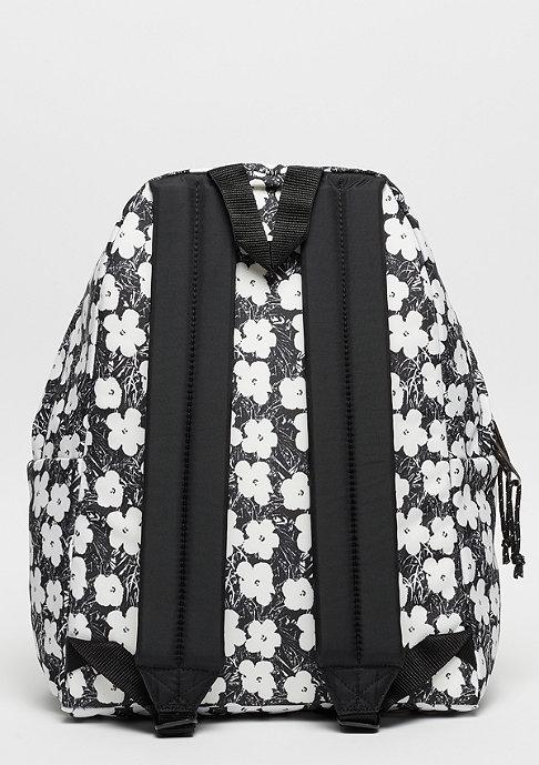 Eastpak Padded Pak'R Andy Warhol floral