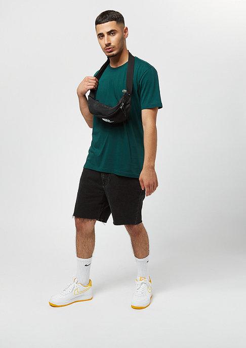 Lacoste Short sleeved Crew neck tee-shirt aconit