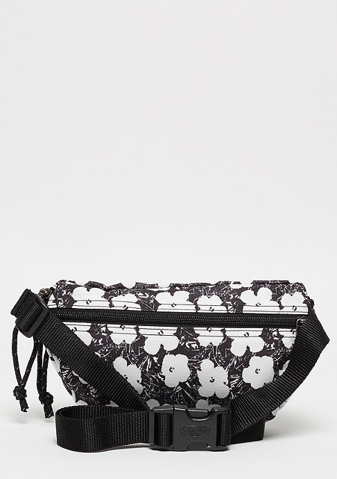 Eastpak Springer Andy Warhol floral