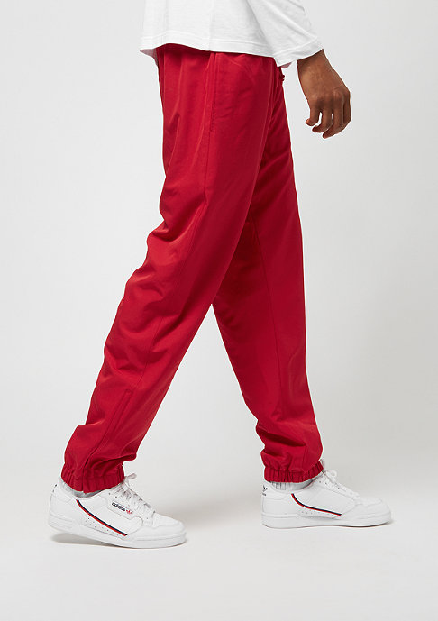 Lacoste Tracksuit Trousers lighthouse red