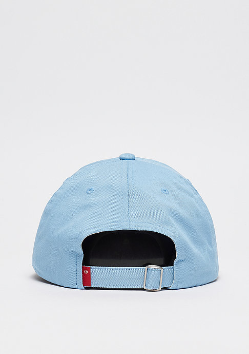 Levis Mini Batwing Dad Har Self Closure sly blue